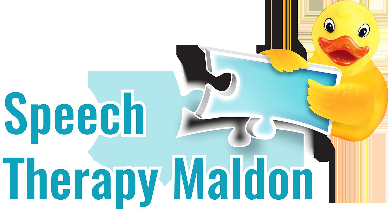 Speech Therapy Maldon